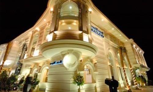 Mazloum Home (Semouha)